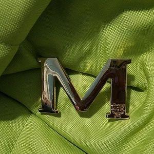 Belt buckle    (MCM)